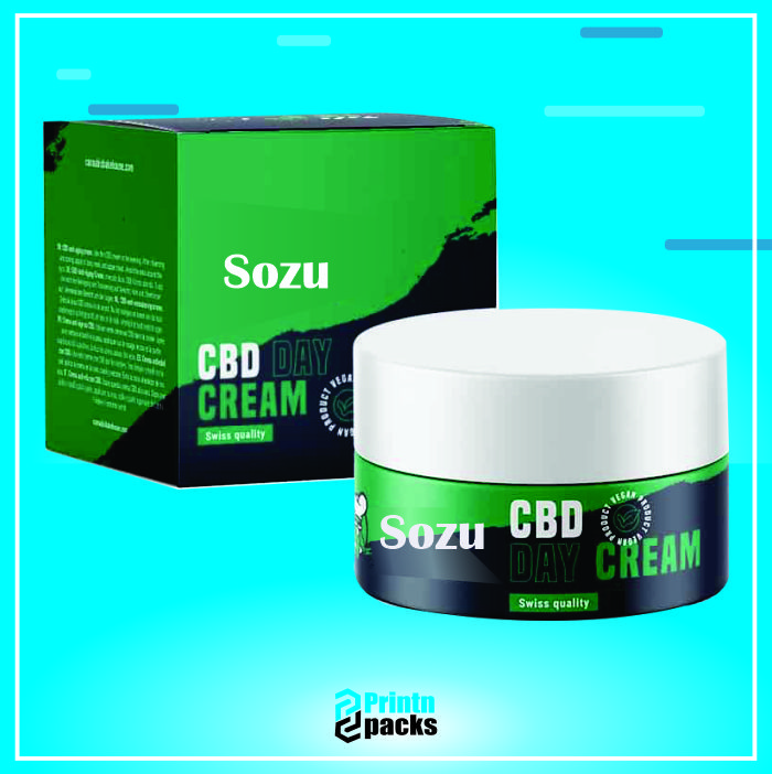 CBD Topical Boxes